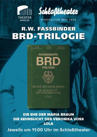 BRD-Trilogie