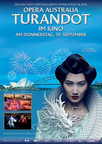 Opera Australia 15.09.