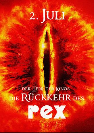 Cineplex Rex - Filmpalast