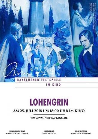 Wagner LIVE im Kino