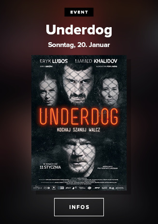 Polnisches Kino: Underdog