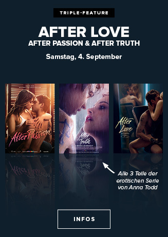 Special: Triple After Love/After Passion/After Truth - 04.09.2021
