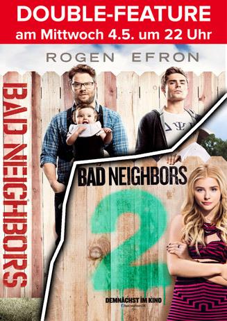 Bad Neighbors Doppel