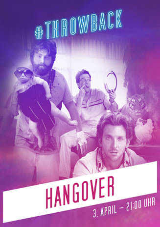 #Throwback: HANGOVER