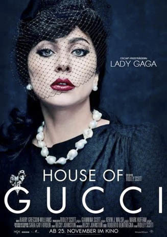 Ladies First: HOUSE OF GUCCI
