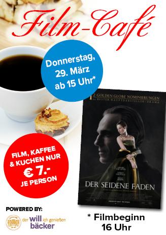 "180329 Film-Cafe ""Der seidene Faden"""