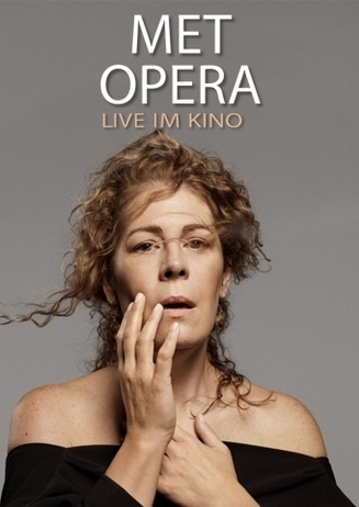 """Met Opera """"Norma"""" (Bellini)"""