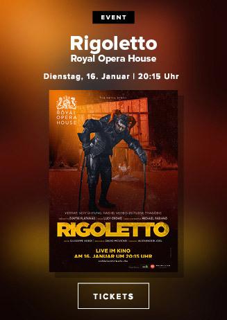 ROH Rigoletto
