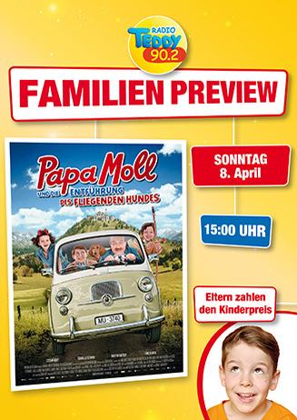 FP Papa Moll