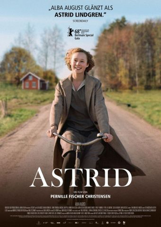 Seniorenkino: ASTRID