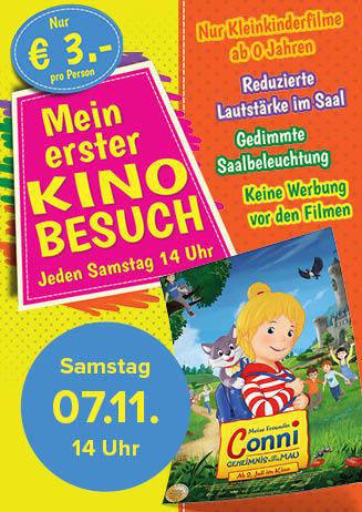 "201107 MeK ""Meine Freundin Conni"""