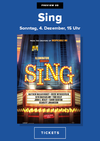 "Preview ""Sing"""