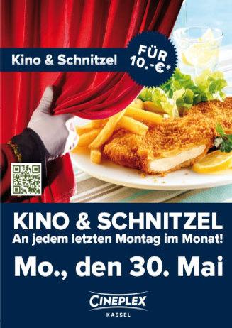 Kino & Schnitzel