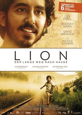 JUFI - LION