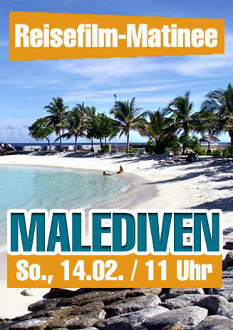 Reisefilmreihe: Malediven