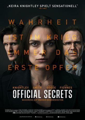 Jufi Official Secrets