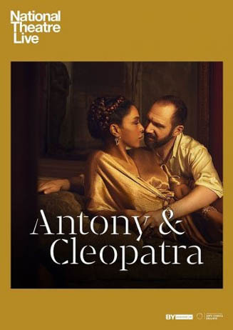 National Theatre: FANTONY & CLEOPATRA