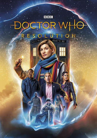 Doctor Who: Neujahrsspecial 2019