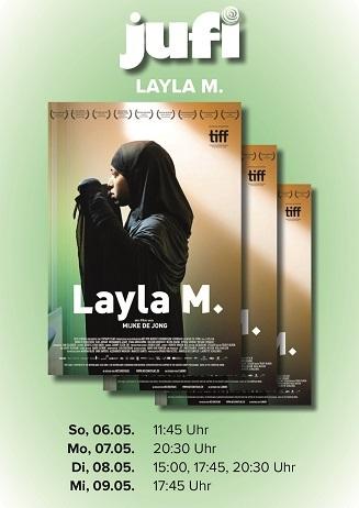 JUFI - Layla M.