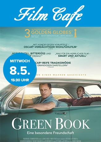 """Filmcafé: """"Green Book"""""""