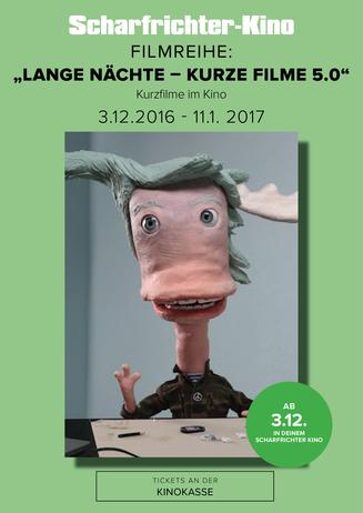 Lange Nächte – Kurze Filme 5.0