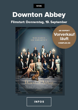 VVK: Downton Abbey