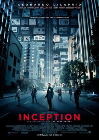 das Beste von Christopher Nolan: INCEPTION