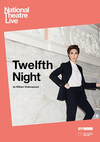National Theatre London: TWELFTH NIGHT