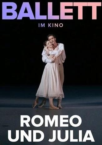 Bolshoi Ballett: Romeo und Julia