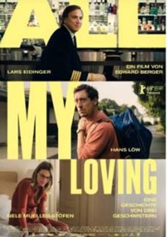 FILMCLUB: All my loving