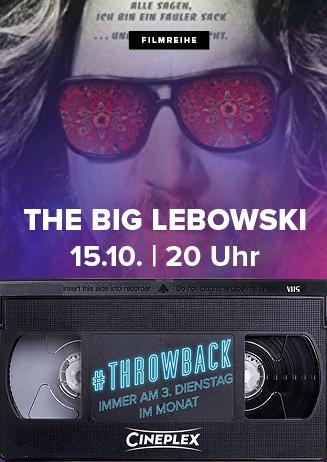 #Throwback: THE BIG LEBOWSKI