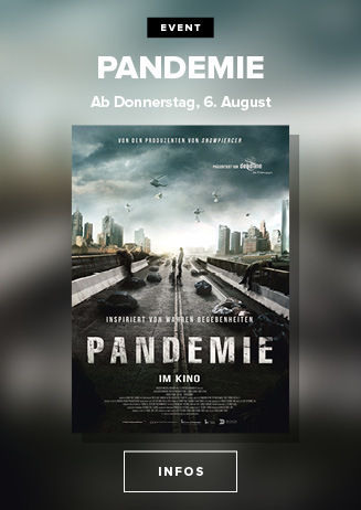 Special: PANDEMIE