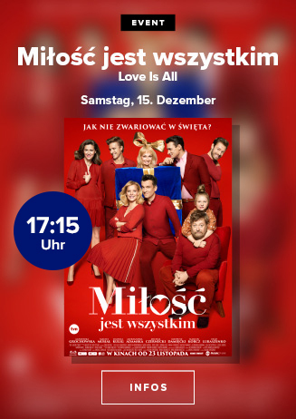 "Polnische OV: ""Milosc jest wszystkim (Liebe ist alles)"""