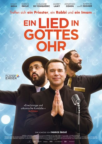 Preview: Ein Lied in Gottes Ohr