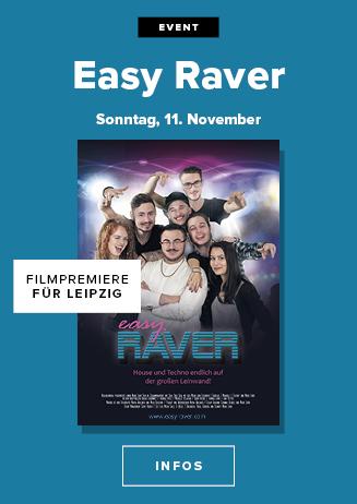 Easy Raver