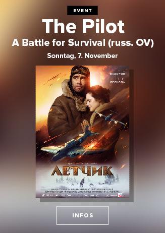 The Pilot (russ)