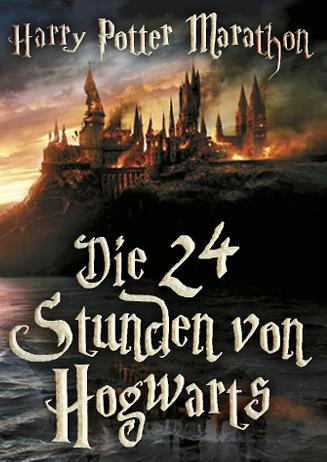 24 Stunden von Hogwarts