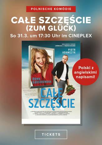 Polnischer Film: Całe szczęście