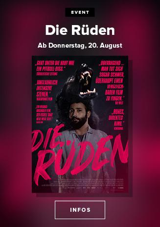 Event: Die Rüden 21.8.