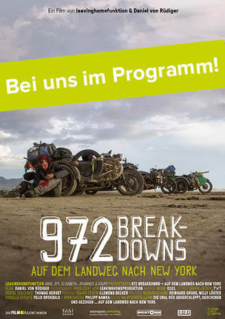 """200923 """"972 Breakdowns"""""""