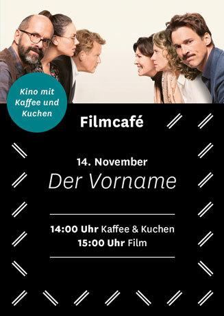 Filmcafé: Der Vorname