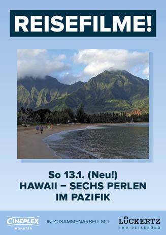 Reisefilm: HAWAII