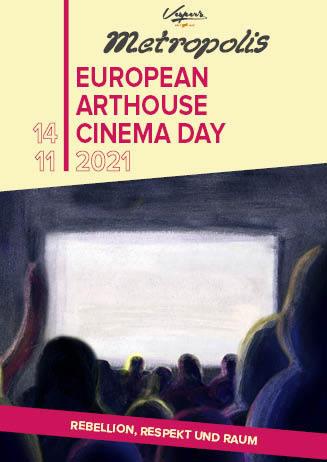 Event: Europäischer Kinotag 2021