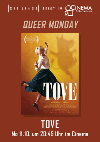 Queer Monday: TOVE