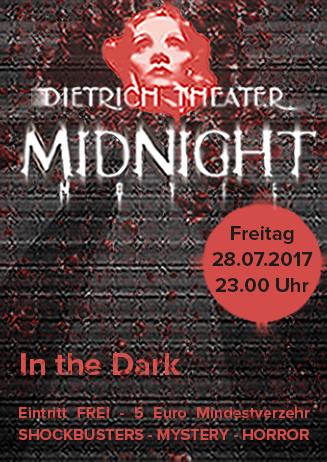 Midnight Movie: In the Dark
