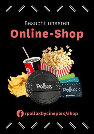 Unser Online-Shop ist zurück