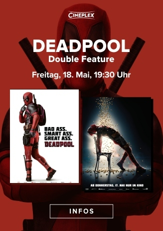 Double Feature: Deadpool