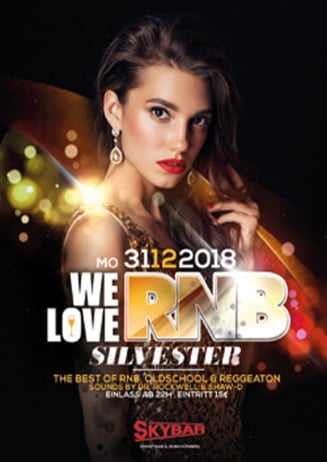 R'n'B Silvester Party