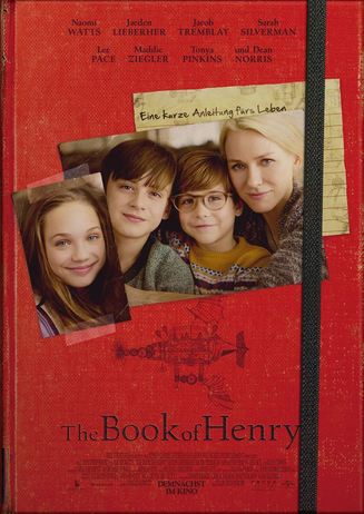 Kino für Kenner: THE BOOK OF HENRY