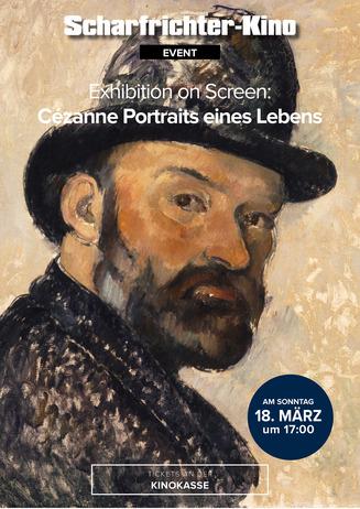 Exhibition on Screen: Cézanne Portraits eines Lebens